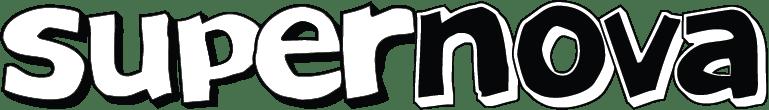Supernova magazine Logo