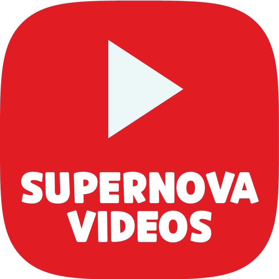 Supernova videos Icon