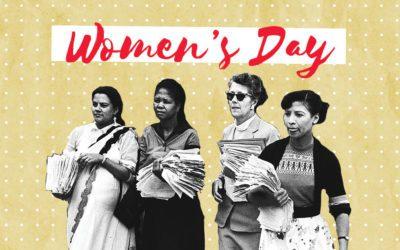 21 Remarkable Women