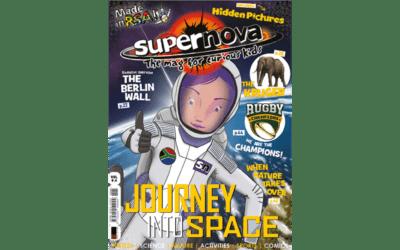 Supernova Emag Vol 8.6 Issue 48
