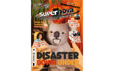 Supernova Emag Vol 9.1 Issue 49