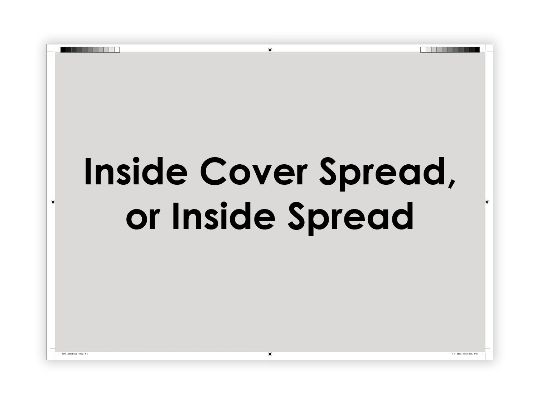 Supernova magazine Advertising Inside Spread