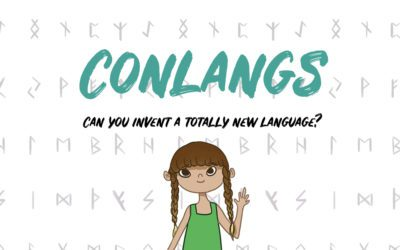Can You Invent a Totally New Language?