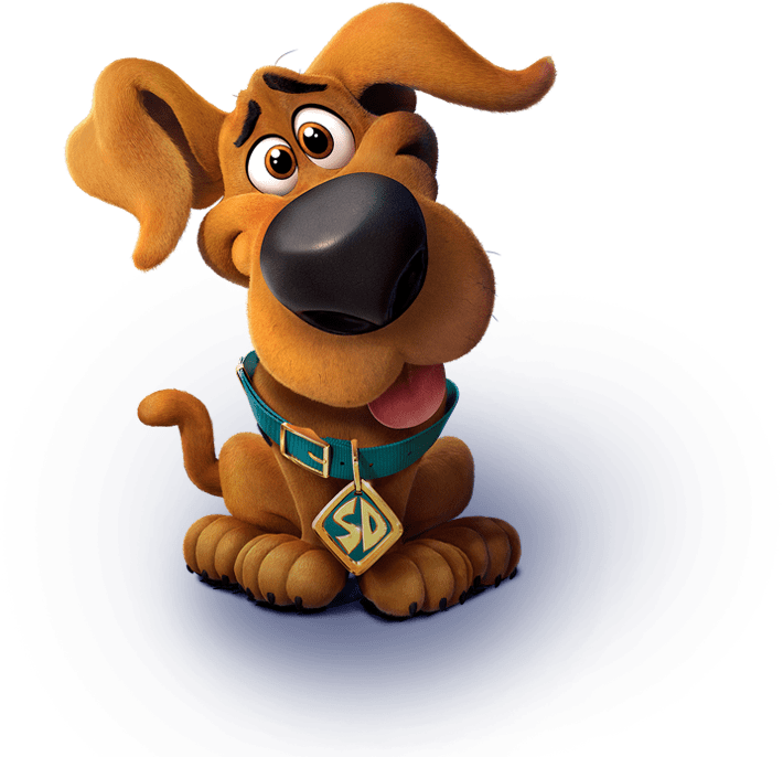 An image of Scoob