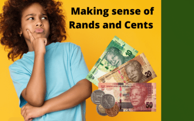 Making sense of Rands and Cents