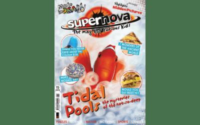 Supernova Emag Vol 7.2 issue 38
