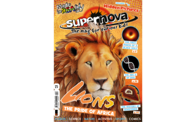 Supernova Emag Vol 8.4 Issue 46