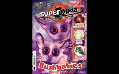 Supernova Emag Vol 8.5 Issue 47