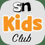 SN Kids Club Logo 192x192