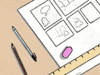 Let's Make a Comic! Part 2