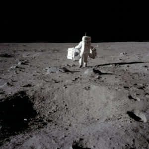 Apollo 11 mission 1969