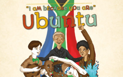 The meaning of Ubuntu: I am because you are